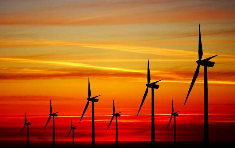 Rakamlarla Rüzgar Enerjisinin Gücü