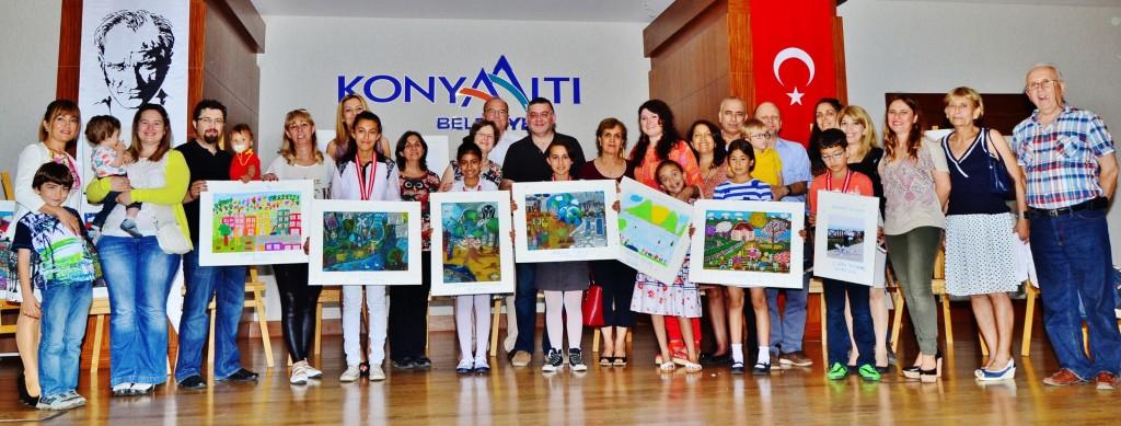 Resim Şiir ve Fotoğraf Yarışmamız Sonuçlandı