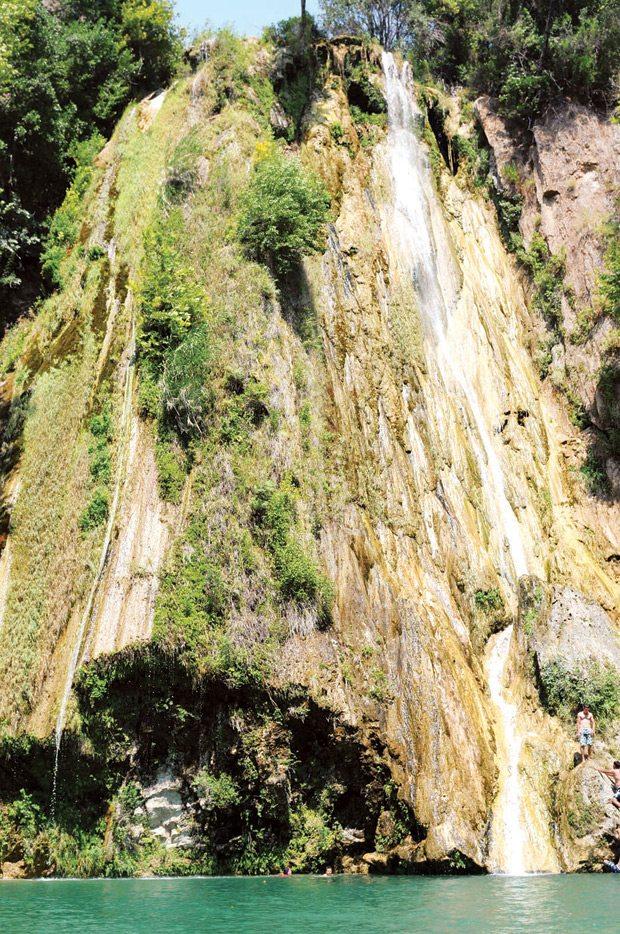 Antalya'da Cennete HES Reddi