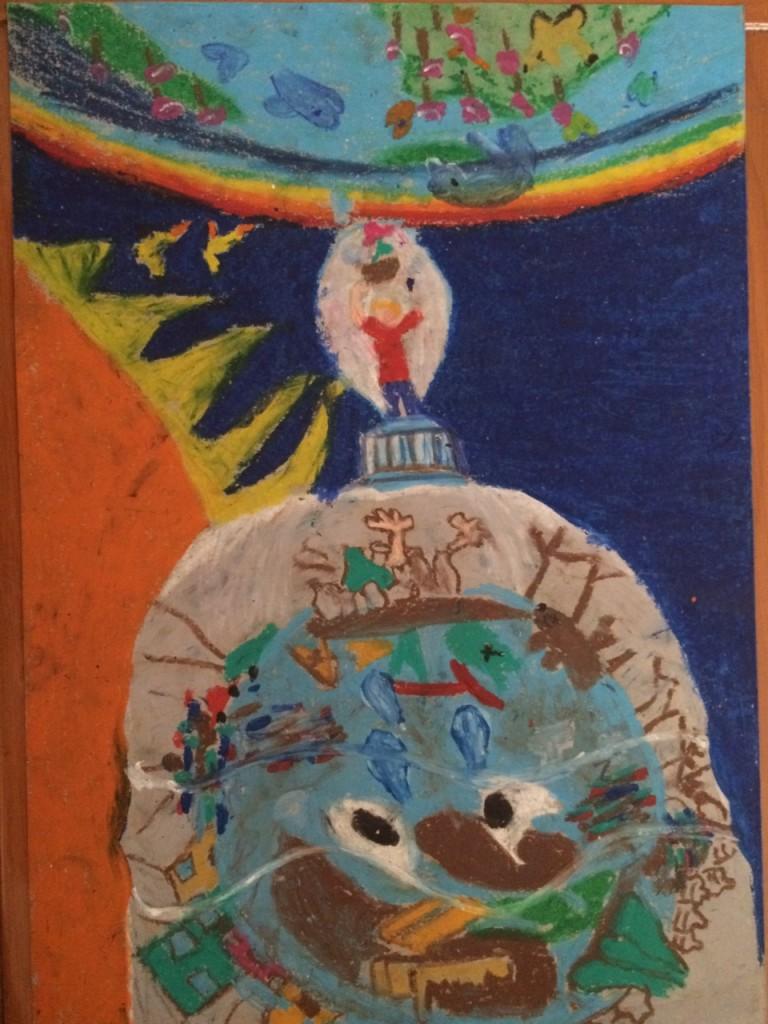 Temiz Çevre Derneği Resim, Şiir, Kompozisyon ve Fotoğraf  Yarışmamız Sonuçlandı