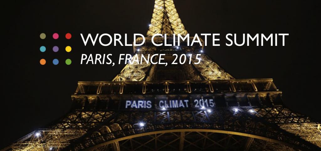 Paris İklim Zirvesi Başlıyor