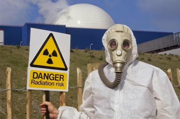 Belçika 'Radyasyon Hapı' Dağıtıyor