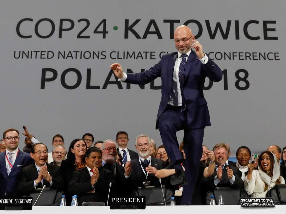 Birleşmiş Milletler 24. İklim Konferansı'nda Anlaşma Sağlandı