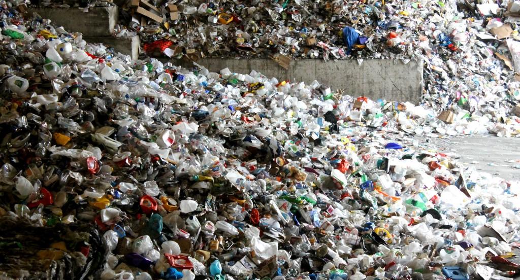 Greenpeace: Dünya'nın Yeni Plastik Atık Çöplüğü Türkiye