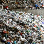 çöp yığını