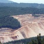 maden fotoğrafı