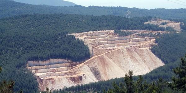 Yeni Maden Sahaları Yolda